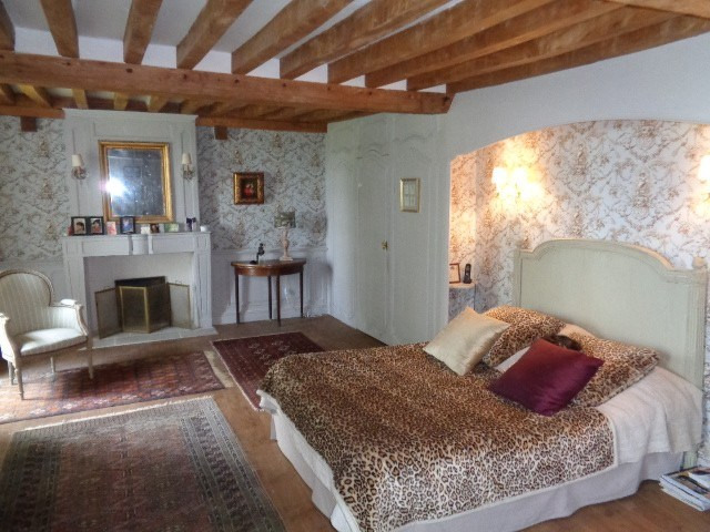Deluxe sale chateau Isigny sur mer 682500€ - Picture 8