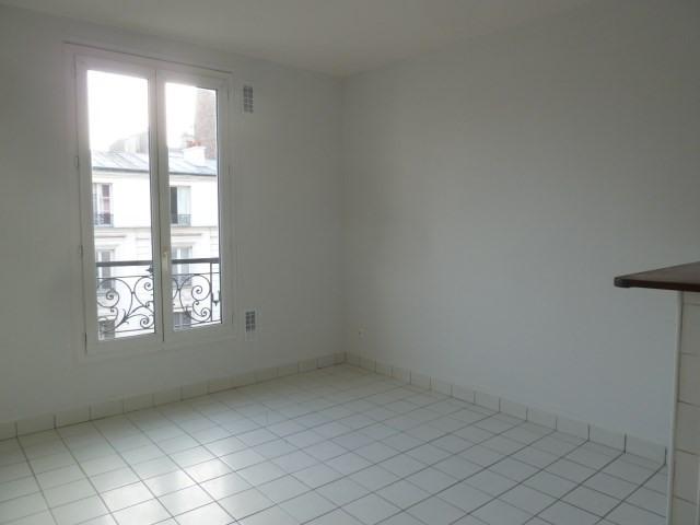 Venta  apartamento Paris 18ème 242000€ - Fotografía 1