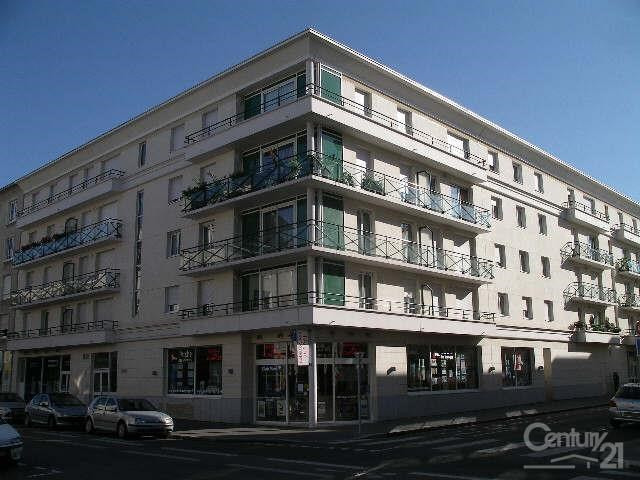 Location appartement Caen 451€ CC - Photo 1