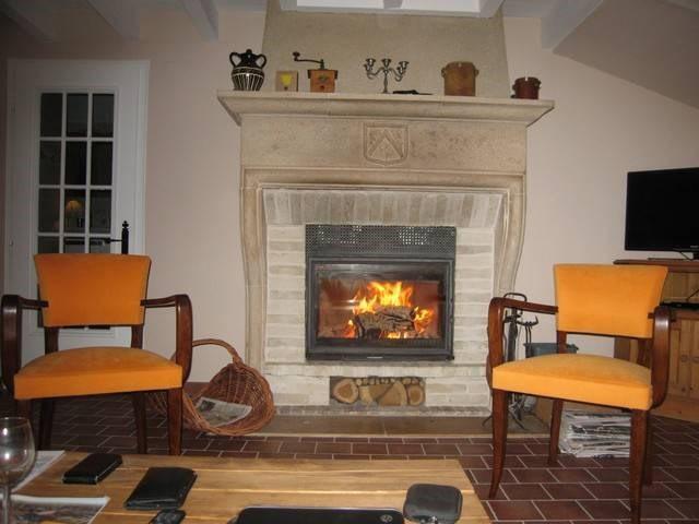 Sale house / villa Louhans 15minutes 397000€ - Picture 17
