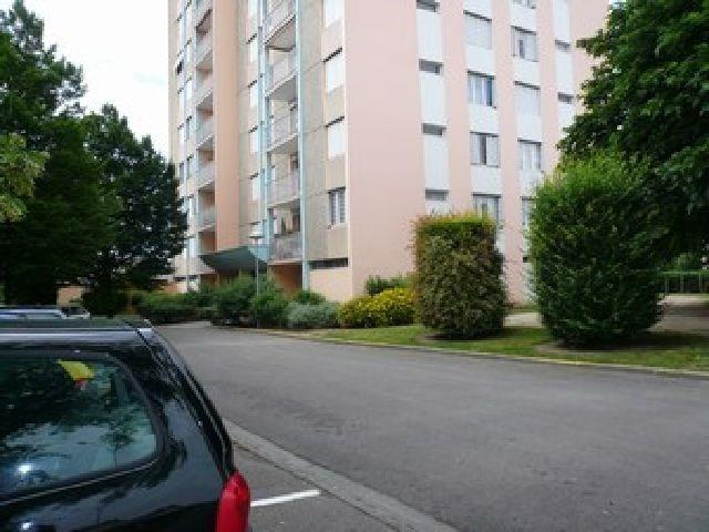 Rental apartment Chalon sur saone 542€ CC - Picture 4