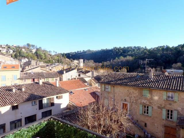 Life annuity apartment Valbonne 105 000€ - Picture 12