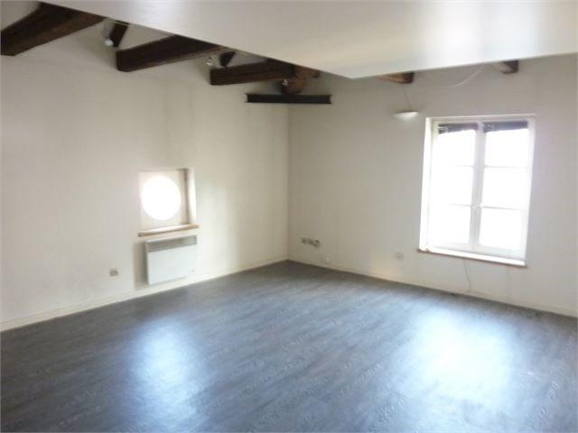 Rental apartment Nancy 500€ CC - Picture 3