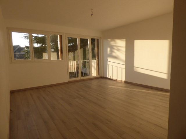Location appartement Conflans-sainte-honorine 892€ CC - Photo 1