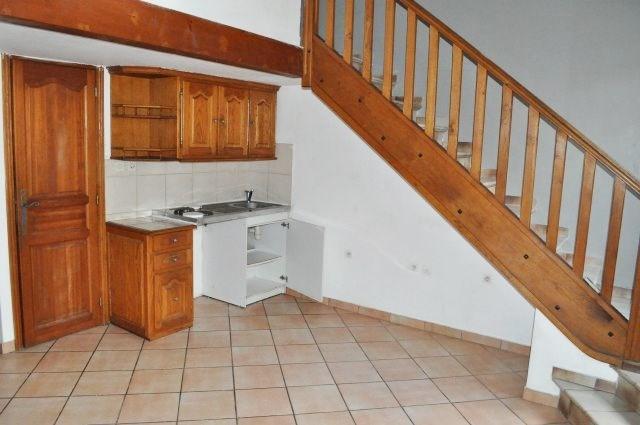 Location appartement Marseille 16ème 500€ +CH - Photo 1
