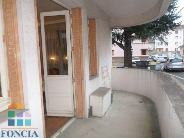 Vente appartement Bourg-en-bresse 312000€ - Photo 9