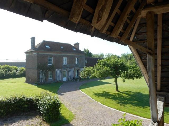 Sale house / villa Livarot pays d auge 342000€ - Picture 5