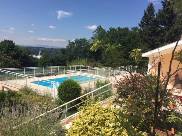 Revenda residencial de prestígio casa Fontaines saint martin 940000€ - Fotografia 1