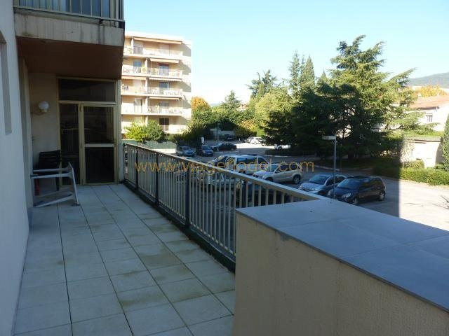 Viager appartement Draguignan 36 500€ - Photo 2