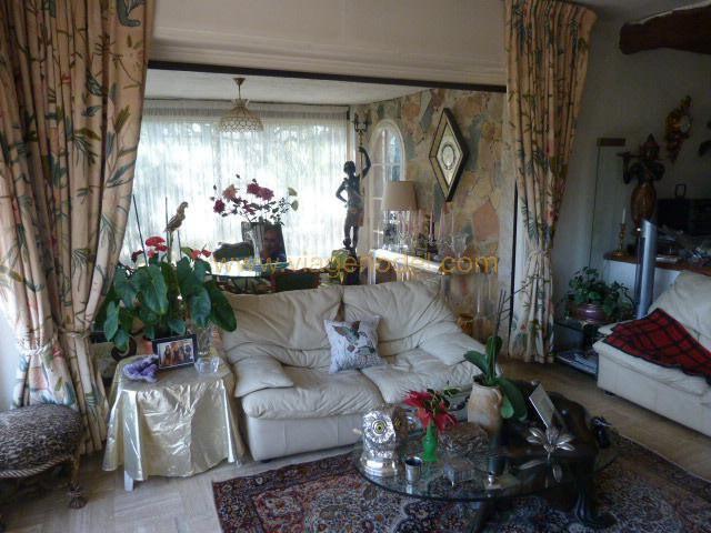 Vitalicio  casa Valbonne 498000€ - Fotografía 7