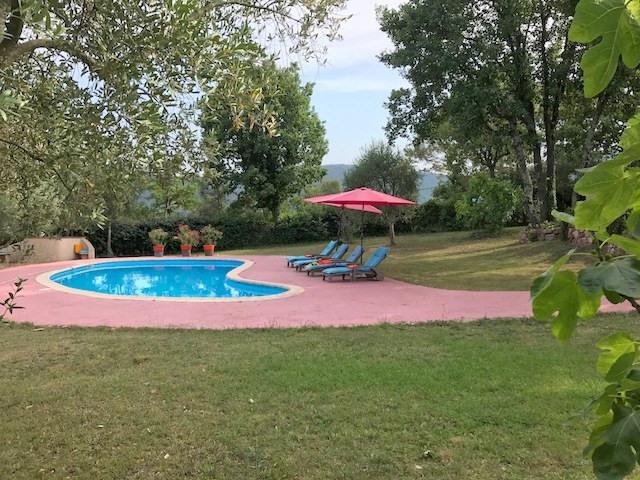 Revenda casa Bagnols-en-forêt 377000€ - Fotografia 4
