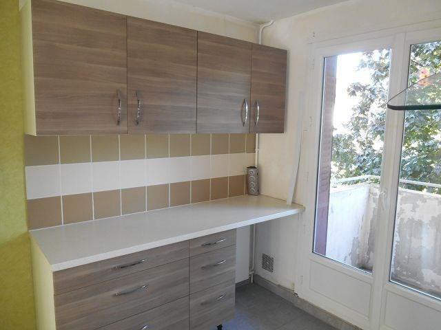 Vente appartement Venissieux 124000€ - Photo 5