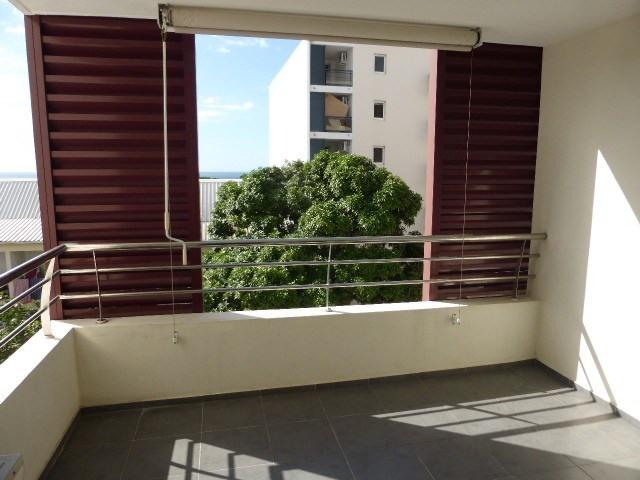 Vente appartement Ste clotilde 102000€ - Photo 1