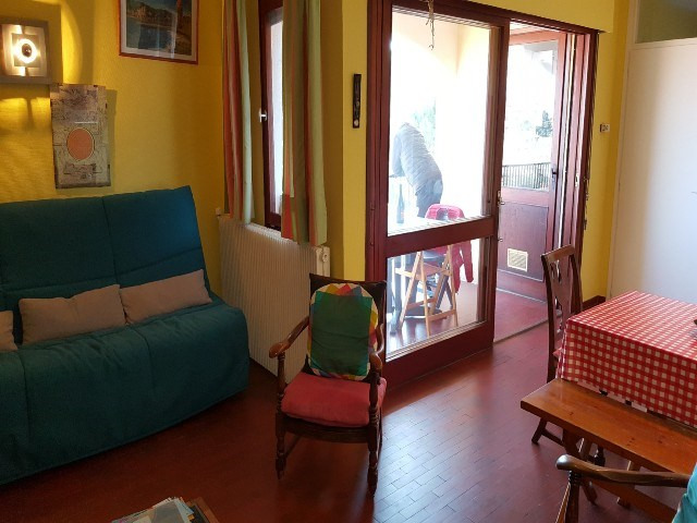Location vacances appartement Collioure 443€ - Photo 4