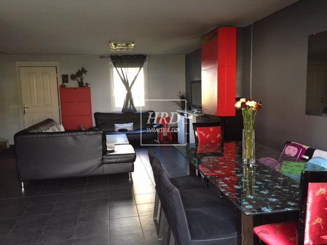 Vente maison / villa Marlenheim 263 750€ - Photo 1