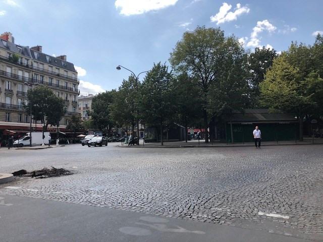 Location appartement Paris 17ème 2520€ CC - Photo 1