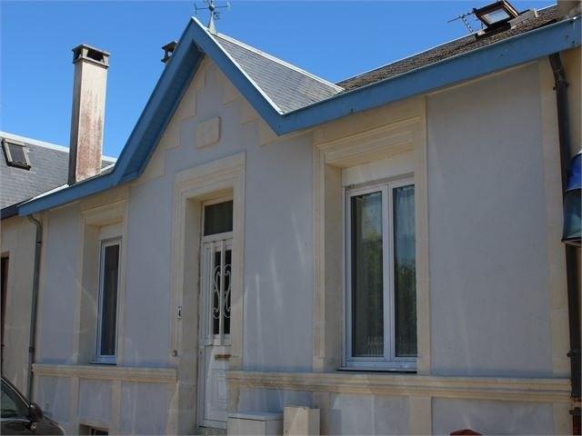 Verhuren vakantie  huis Chatelaillon-plage 360€ - Foto 1