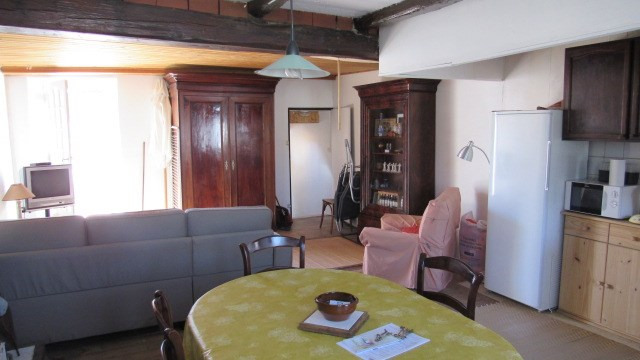 Sale house / villa La vergne 37 900€ - Picture 3