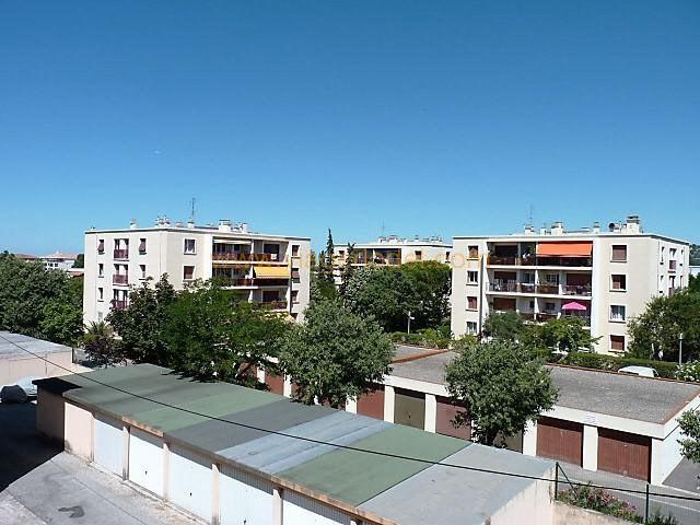 Verkoop  appartement Marseille 8ème 155000€ - Foto 3