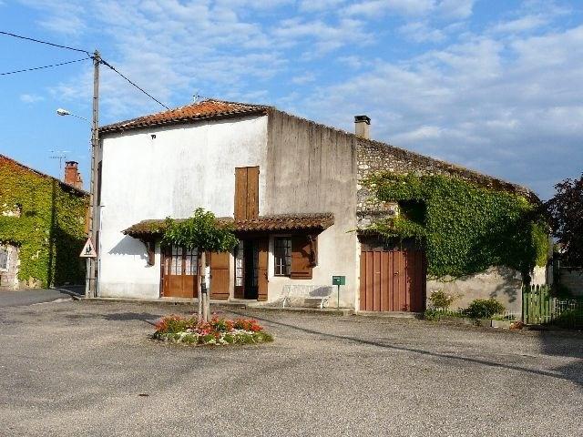 Vente maison / villa Prayssas 65000€ - Photo 2