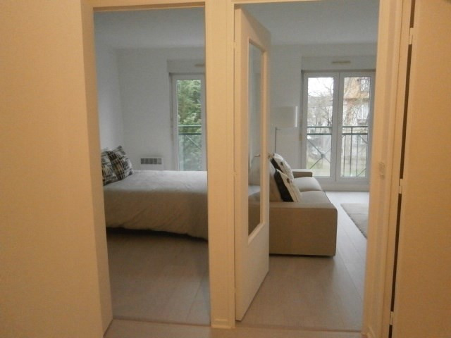 Rental apartment Fontainebleau 1 250€ CC - Picture 4
