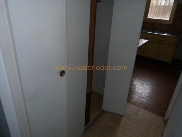 Viager appartement Vence 85 000€ - Photo 6