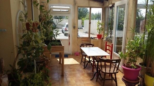Sale house / villa Saint-jean-d'angély 110000€ - Picture 6