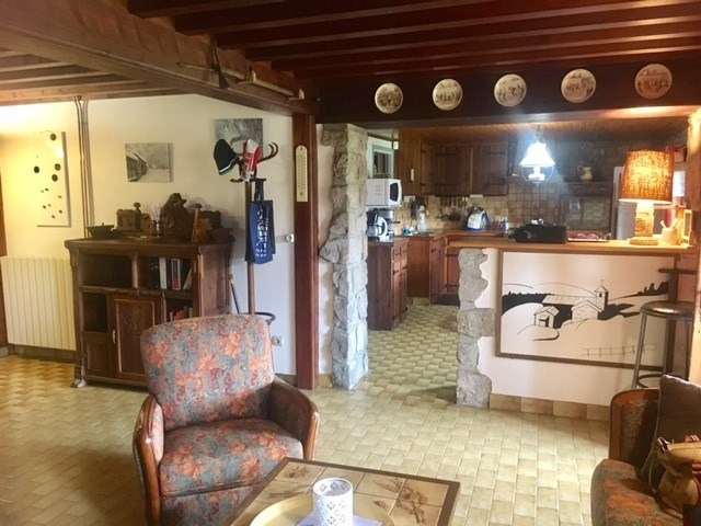 Vente maison / villa St chamond 149 000€ - Photo 5