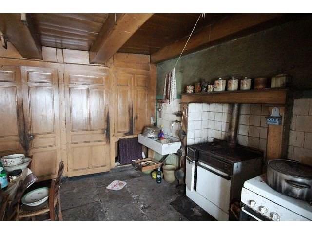 Vente maison / villa Champclause 90000€ - Photo 5