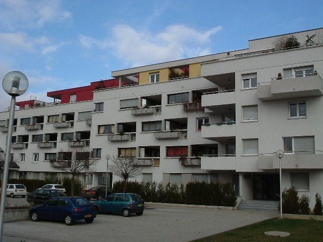 Vermietung wohnung Illkirch graffenstaden 936€ CC - Fotografie 2