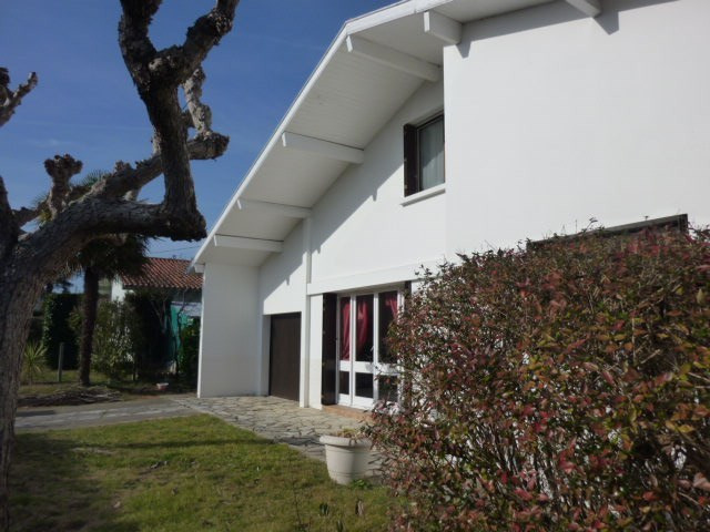 Location vacances maison / villa St paul les dax  - Photo 1