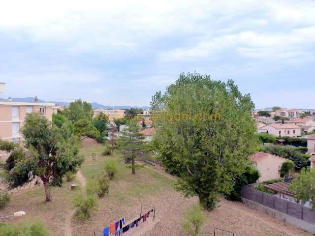 Life annuity apartment Fréjus 45 000€ - Picture 7
