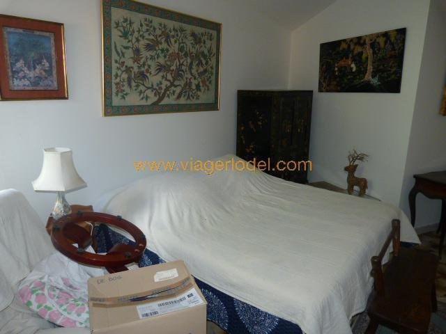 Viager maison / villa Carros 435000€ - Photo 11