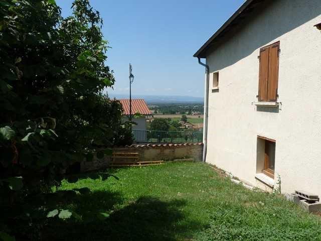 Revenda casa Saint-cyr-les-vignes 99900€ - Fotografia 2