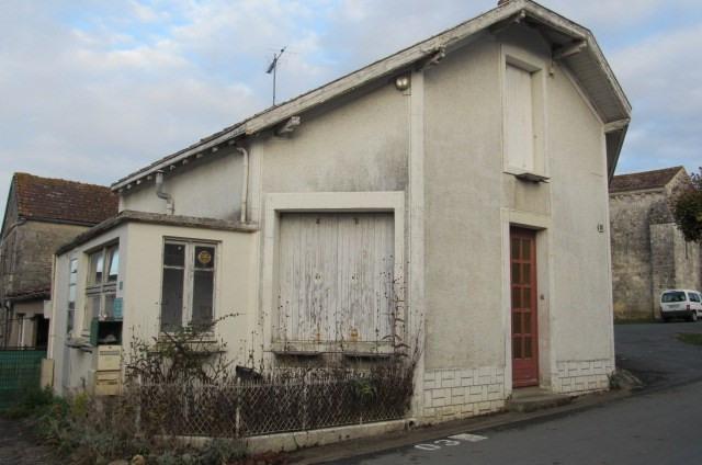 Sale house / villa Pont-l'abbé-d'arnoult 85600€ - Picture 2
