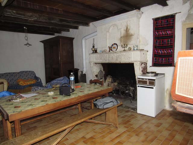 Sale house / villa Archingeay 106 500€ - Picture 3