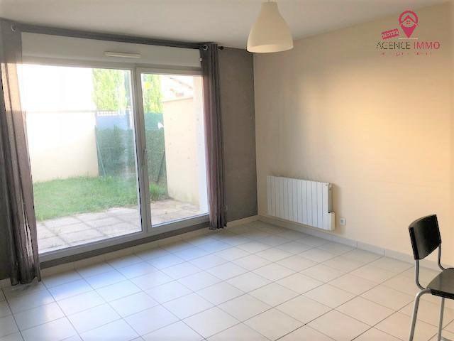 Appartement T2 en rez-de-jardin + garage secteur Vaulx-En-Velin