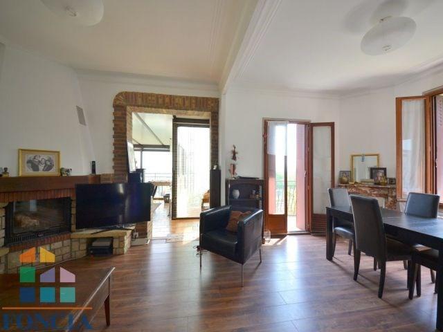 Deluxe sale house / villa Suresnes 850000€ - Picture 6