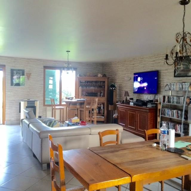 Sale house / villa 7 mns cuisery / louhans 119000€ - Picture 6