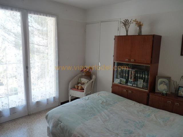 Viager appartement Toulon 57 500€ - Photo 8