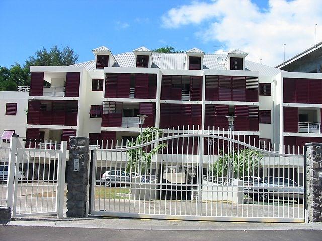 Location appartement Ste clotilde 635€ CC - Photo 7