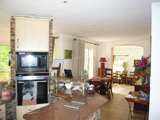 Vente maison / villa Etiolles 719000€ - Photo 6