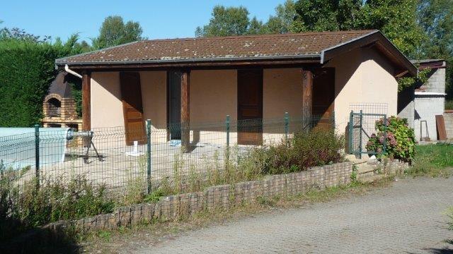 Revenda casa Saint-just-saint-rambert 262000€ - Fotografia 3