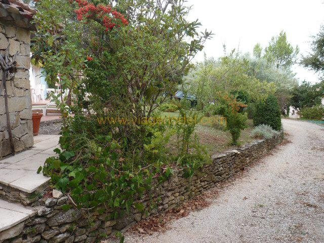Life annuity house / villa Puyloubier 490 000€ - Picture 11