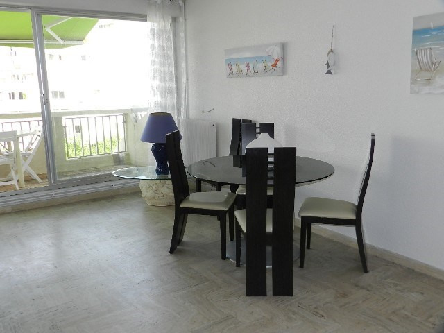 Location vacances appartement La grande motte 325€ - Photo 1