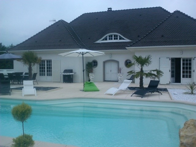 Vente de prestige maison / villa Ruelisheim 1 330 000€ - Photo 1