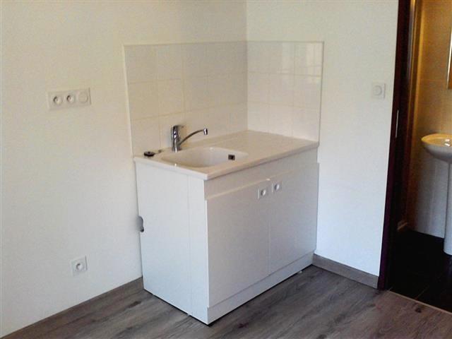 Location appartement Chazay d azergues 444,09€ CC - Photo 3