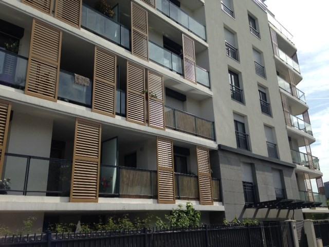 Location appartement Clichy la garenne 1026€ CC - Photo 8
