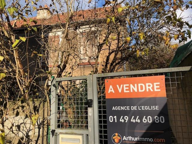 Vente maison / villa Neuilly sur marne 291500€ - Photo 1