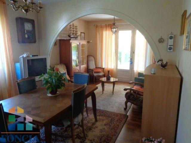 Sale house / villa Cours-de-pile 139000€ - Picture 4